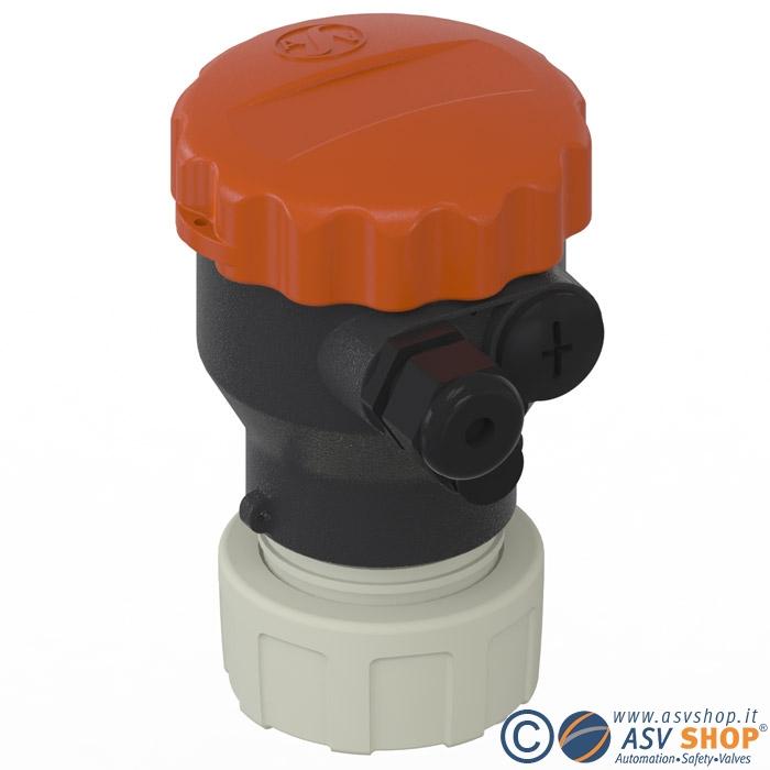 Sensore pressione e temperatura