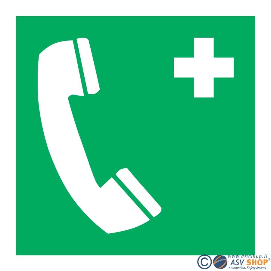 telefono di emergenza