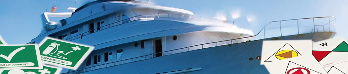 Simbologia navale
