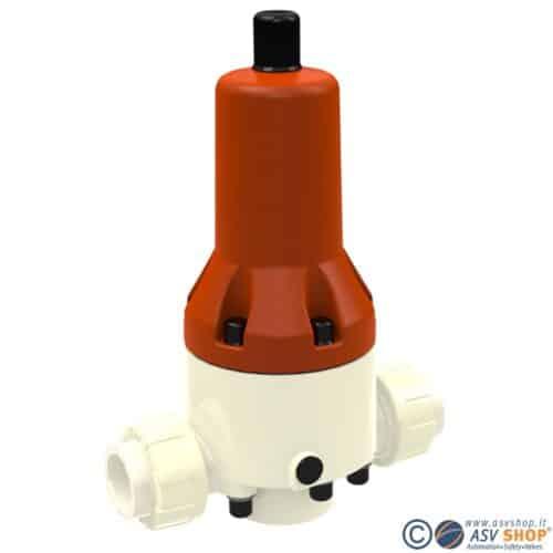 Riduttore di pressione 765 DMV