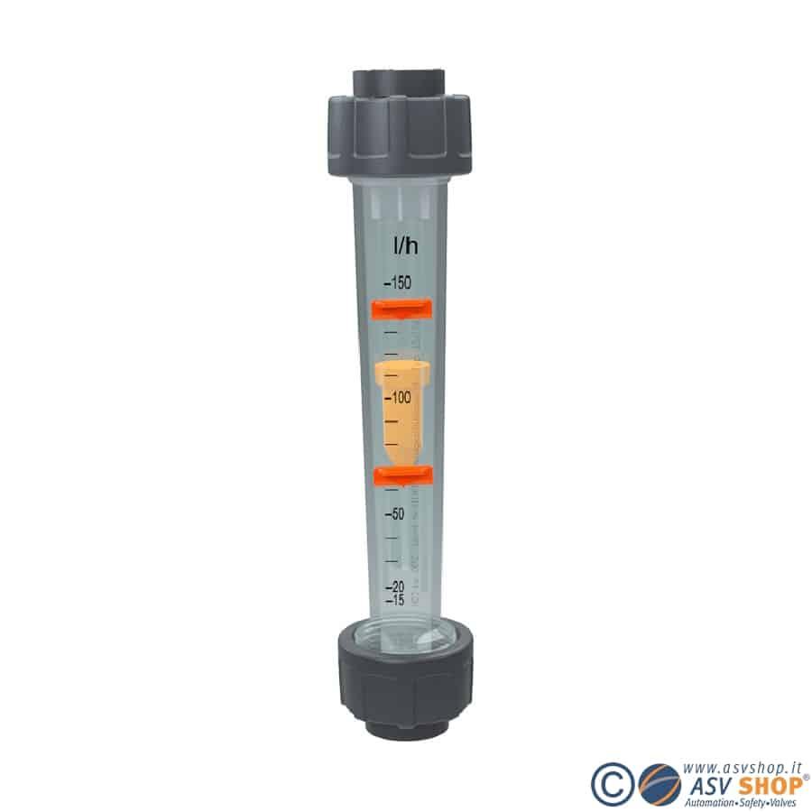 flussimetri compatti DFM170
