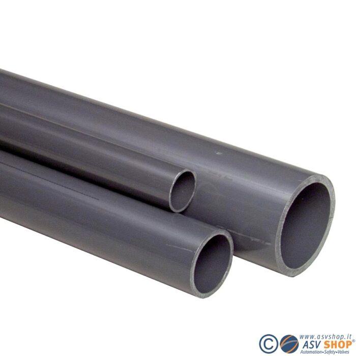 Tubazioni in PVC