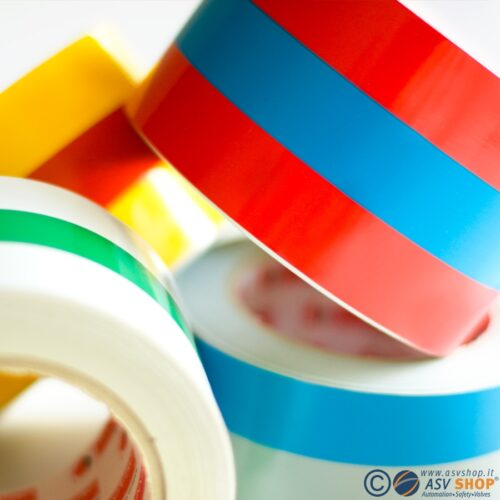 Identificazione tubi navali ISO 14726