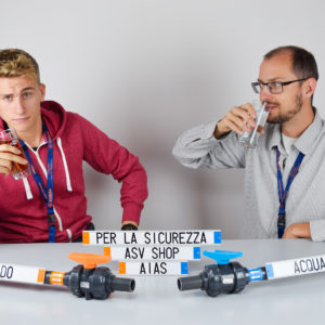 Foto ASVShop concorso segnaletica sicurezza