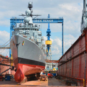 cantiere navale segnali imo