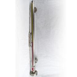 Indicatore di livello magnetico Inox Magtop
