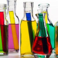 produzione colori e vernici