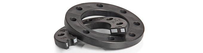 falnge acciaio/pp