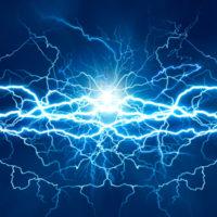 scarica elettrica
