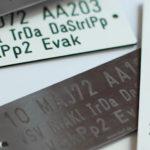 etichette incise uso civile