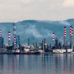 distillazione petroli