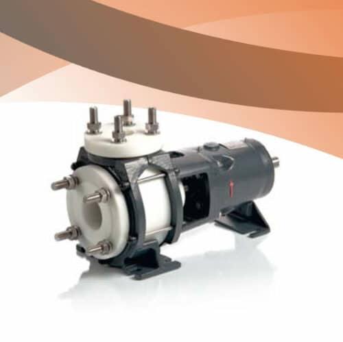 Pompe centrifughe orizzontali