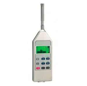 strumento di misura delle onde sonore