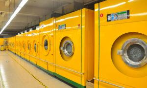 dosaggio detergenti lavanderie