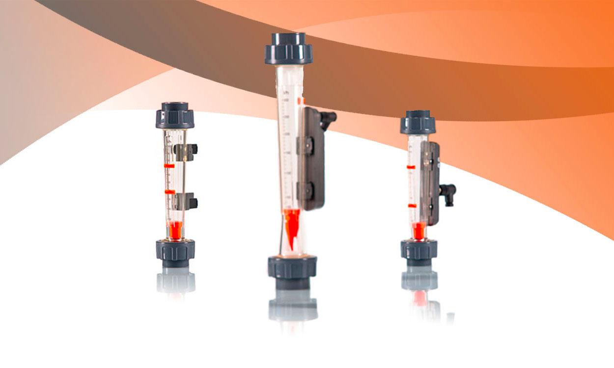 misuratori di flusso
