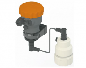 misuratore pressione e temperatura