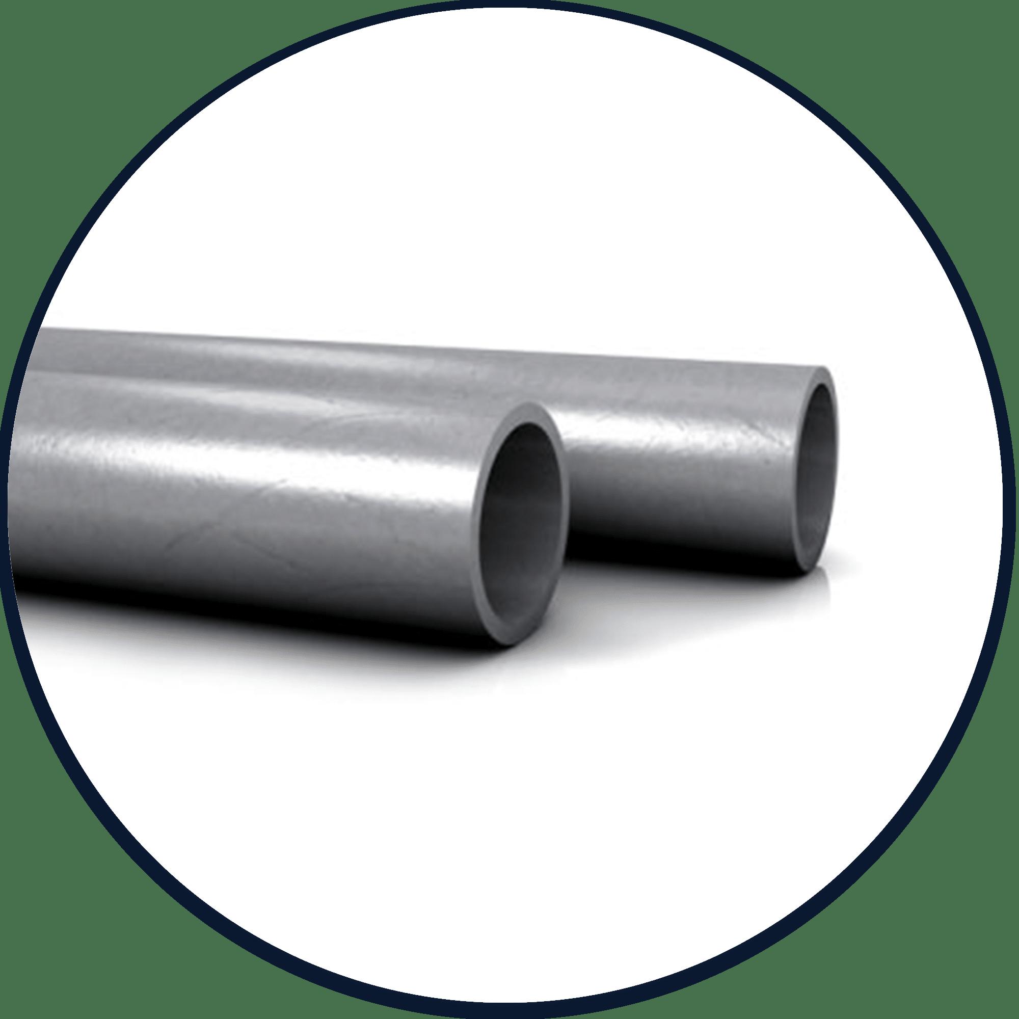 Tubi in PVC e PP
